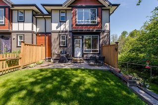Photo 36: Kendra, Surrey Townhouse