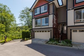 Photo 2: Kendra, Surrey Townhouse