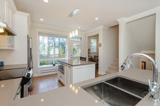 Photo 10: Kendra, Surrey Townhouse