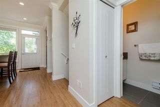 "Photo 10: 5 6378 142 Street in Surrey: Sullivan Station Townhouse for sale in ""KENDRA"" : MLS®# R2172213"