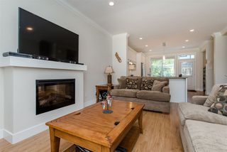 "Photo 8: 5 6378 142 Street in Surrey: Sullivan Station Townhouse for sale in ""KENDRA"" : MLS®# R2172213"