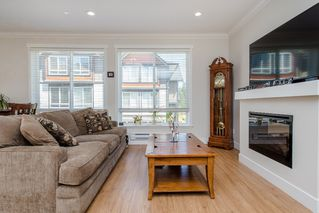 Photo 14: Kendra, Surrey Townhouse