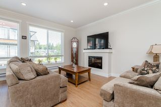Photo 11: Kendra, Surrey Townhouse