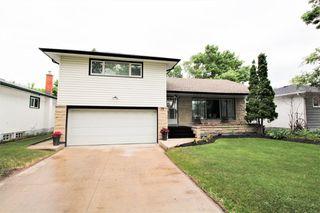 Photo 1: Winnipeg Home For Sale in Garden City