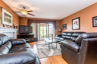 """Photo 5: 32 46350 CESSNA Drive in Chilliwack: Chilliwack E Young-Yale Townhouse for sale in """"HAMLEY ESTATES"""" : MLS®# R2173912"""