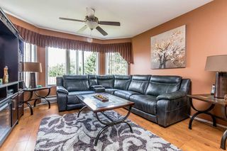 """Photo 15: 32 46350 CESSNA Drive in Chilliwack: Chilliwack E Young-Yale Townhouse for sale in """"HAMLEY ESTATES"""" : MLS®# R2173912"""