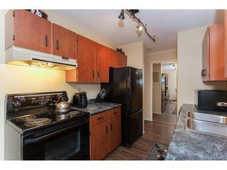 """Photo 12: 118 9682 134 Street in Surrey: Whalley Condo for sale in """"Parkwoods"""" (North Surrey)  : MLS®# R2175006"""