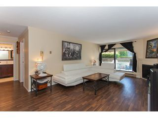 """Photo 3: 118 9682 134 Street in Surrey: Whalley Condo for sale in """"Parkwoods"""" (North Surrey)  : MLS®# R2175006"""