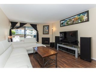 """Photo 5: 118 9682 134 Street in Surrey: Whalley Condo for sale in """"Parkwoods"""" (North Surrey)  : MLS®# R2175006"""