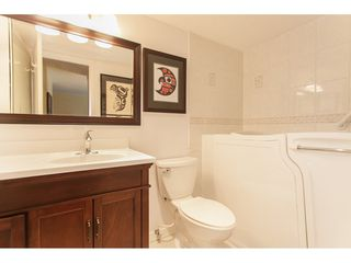 """Photo 17: 118 9682 134 Street in Surrey: Whalley Condo for sale in """"Parkwoods"""" (North Surrey)  : MLS®# R2175006"""
