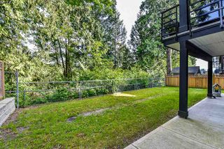"Photo 19: 2346 MERLOT Boulevard in Abbotsford: Aberdeen House for sale in ""PEPIN BROOK VINEYARD ESTATES"" : MLS®# R2175065"