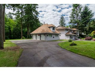 Photo 2: 17142 21 Avenue in Surrey: Pacific Douglas House for sale (South Surrey White Rock)  : MLS®# R2176109