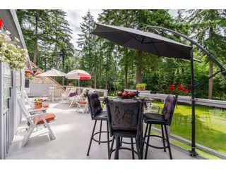 Photo 17: 17142 21 Avenue in Surrey: Pacific Douglas House for sale (South Surrey White Rock)  : MLS®# R2176109