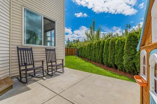"""Photo 19: 34280 LUKIV Terrace in Abbotsford: Central Abbotsford House for sale in """"FOXWOOD"""" : MLS®# R2176629"""