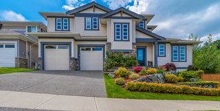 """Photo 1: 34280 LUKIV Terrace in Abbotsford: Central Abbotsford House for sale in """"FOXWOOD"""" : MLS®# R2176629"""