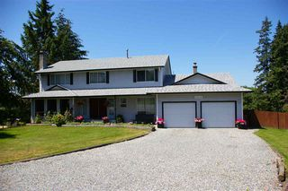 "Photo 1: 7515 185 Street in Surrey: Clayton House for sale in ""CLAYTON"" (Cloverdale)  : MLS®# R2182989"