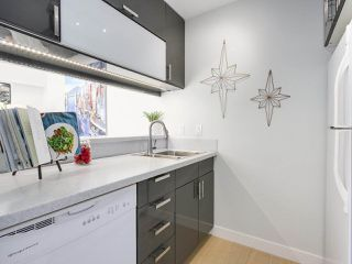 "Photo 10: 306 1425 CYPRESS Street in Vancouver: Kitsilano Condo for sale in ""Cypress West"" (Vancouver West)  : MLS®# R2183416"