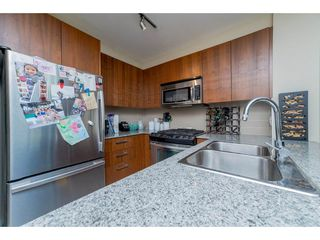 "Photo 9: 118 5775 IRMIN Street in Burnaby: Metrotown Condo for sale in ""MacPherson Walk"" (Burnaby South)  : MLS®# R2190035"