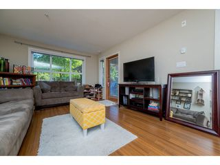 "Photo 4: 118 5775 IRMIN Street in Burnaby: Metrotown Condo for sale in ""MacPherson Walk"" (Burnaby South)  : MLS®# R2190035"