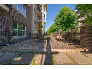 "Photo 18: 118 5775 IRMIN Street in Burnaby: Metrotown Condo for sale in ""MacPherson Walk"" (Burnaby South)  : MLS®# R2190035"