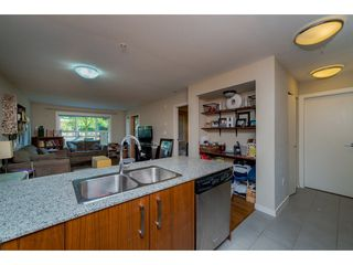 "Photo 12: 118 5775 IRMIN Street in Burnaby: Metrotown Condo for sale in ""MacPherson Walk"" (Burnaby South)  : MLS®# R2190035"