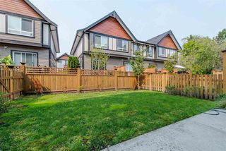 "Photo 20: 8 6378 142 Street in Surrey: Sullivan Station Townhouse for sale in ""Kendra"" : MLS®# R2193744"