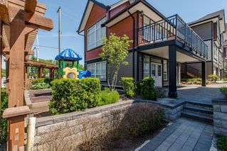 "Photo 37: 8 6378 142 Street in Surrey: Sullivan Station Townhouse for sale in ""Kendra"" : MLS®# R2193744"