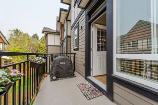 "Photo 22: 8 6378 142 Street in Surrey: Sullivan Station Townhouse for sale in ""Kendra"" : MLS®# R2193744"