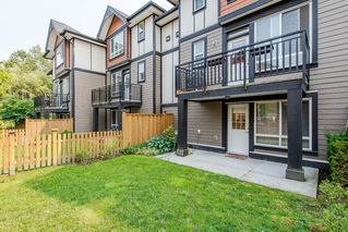 "Photo 35: 8 6378 142 Street in Surrey: Sullivan Station Townhouse for sale in ""Kendra"" : MLS®# R2193744"