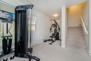 "Photo 34: 8 6378 142 Street in Surrey: Sullivan Station Townhouse for sale in ""Kendra"" : MLS®# R2193744"