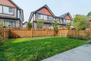 "Photo 36: 8 6378 142 Street in Surrey: Sullivan Station Townhouse for sale in ""Kendra"" : MLS®# R2193744"