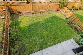 "Photo 23: 8 6378 142 Street in Surrey: Sullivan Station Townhouse for sale in ""Kendra"" : MLS®# R2193744"
