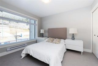 """Photo 11: 110 3525 CHANDLER Street in Coquitlam: Burke Mountain Townhouse for sale in """"WHISPER"""" : MLS®# R2195947"""