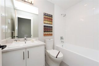 """Photo 16: 110 3525 CHANDLER Street in Coquitlam: Burke Mountain Townhouse for sale in """"WHISPER"""" : MLS®# R2195947"""