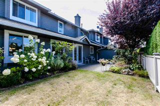 "Photo 20: 108 6109 W BOUNDARY Drive in Surrey: Panorama Ridge Townhouse for sale in ""Lakewood Gardens"" : MLS®# R2197585"