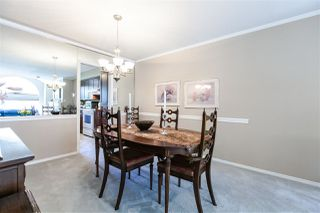 "Photo 5: 108 6109 W BOUNDARY Drive in Surrey: Panorama Ridge Townhouse for sale in ""Lakewood Gardens"" : MLS®# R2197585"