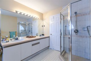 "Photo 16: 108 6109 W BOUNDARY Drive in Surrey: Panorama Ridge Townhouse for sale in ""Lakewood Gardens"" : MLS®# R2197585"