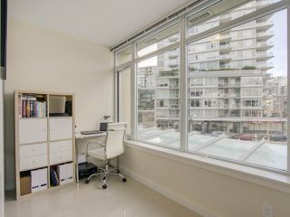 Photo 12: 205 88 W 1ST AVENUE in Vancouver: False Creek Condo for sale (Vancouver West)  : MLS®# R2149977
