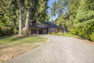 "Photo 2: 6059 237A Place in Langley: Salmon River House for sale in ""Tall Timbers"" : MLS®# R2202249"
