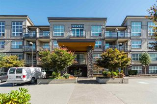 "Main Photo: 407 30525 CARDINAL Avenue in Abbotsford: Abbotsford West Condo for sale in ""Tamarind Westside"" : MLS®# R2200091"