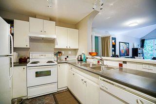 "Photo 4: 417 6833 VILLAGE GREEN in Burnaby: Highgate Condo for sale in ""CARMEL"" (Burnaby South)  : MLS®# R2206766"