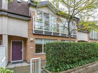 "Photo 1: 365 5790 EAST Boulevard in Vancouver: Kerrisdale Townhouse for sale in ""THE LAUREATES"" (Vancouver West)  : MLS®# R2209302"