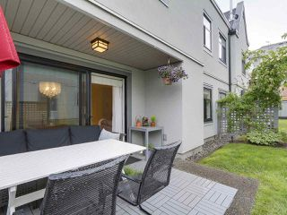 "Photo 18: 38 889 TOBRUCK Avenue in North Vancouver: Hamilton Townhouse for sale in ""TOBRUCK GARDENS"" : MLS®# R2209623"