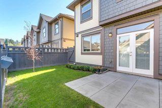 Photo 20: 16457 24A Avenue in Surrey: Grandview Surrey Condo for sale (South Surrey White Rock)  : MLS®# R2210767