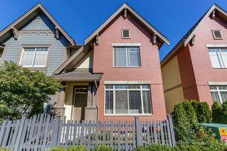 Photo 1: 16457 24A Avenue in Surrey: Grandview Surrey Condo for sale (South Surrey White Rock)  : MLS®# R2210767