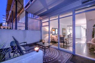 "Photo 2: 266 E 2ND Avenue in Vancouver: Mount Pleasant VE Townhouse for sale in ""Jacobsen"" (Vancouver East)  : MLS®# R2212313"