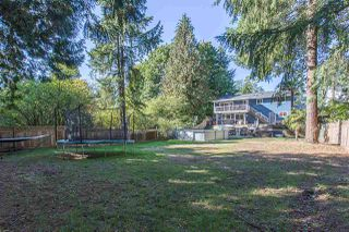 Photo 19: 3440 JERVIS STREET in Port Coquitlam: Woodland Acres PQ House for sale : MLS®# R2211969