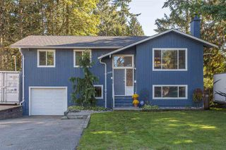 Photo 1: 3440 JERVIS STREET in Port Coquitlam: Woodland Acres PQ House for sale : MLS®# R2211969