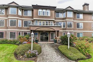 "Photo 2: 101 1500 MERKLIN Street: White Rock Condo for sale in ""Cimarron"" (South Surrey White Rock)  : MLS®# R2213860"