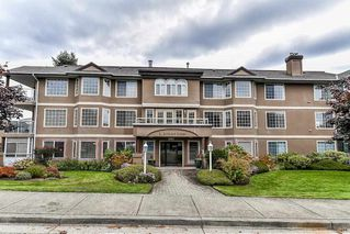 "Photo 1: 101 1500 MERKLIN Street: White Rock Condo for sale in ""Cimarron"" (South Surrey White Rock)  : MLS®# R2213860"